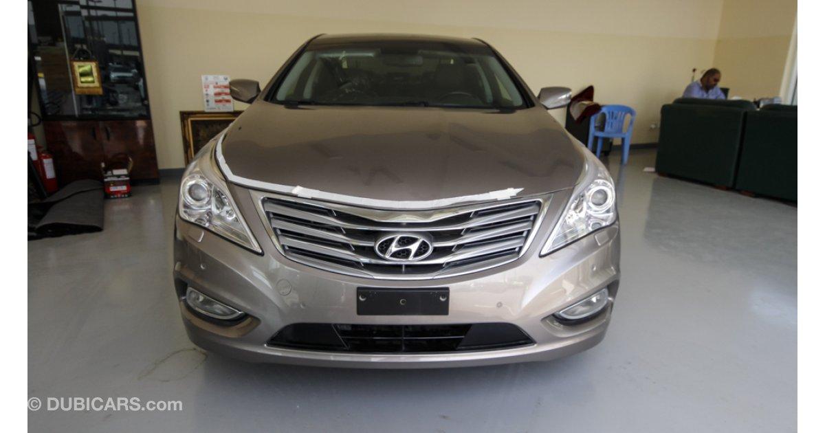 Hyundai Azera Price In Uae Upcomingcarshq Com