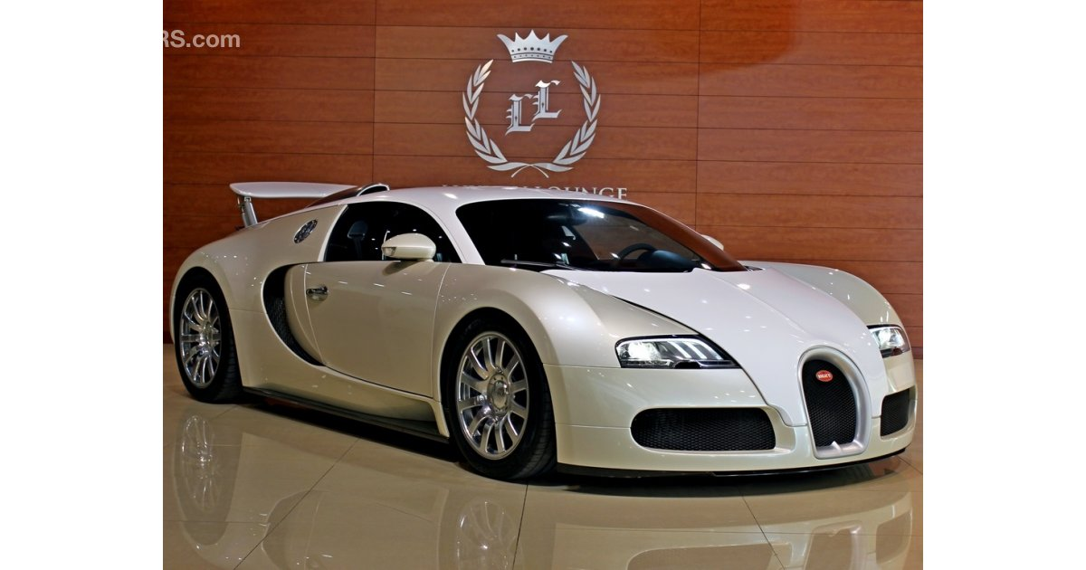 bugatti veyron for sale aed 3 850 000 beige 2009. Black Bedroom Furniture Sets. Home Design Ideas