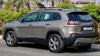 Jeep Cherokee 2020 LIMITED 3.2L V6 , W/ 3 Yrs or 60K km Warranty
