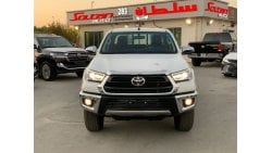 Toyota Hilux Pick Up SR5 4x4 2.7L Gasoline 2021 Model Full Option