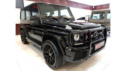 122 Used Mercedes Benz G Class For Sale In Dubai Uae Dubicars Com