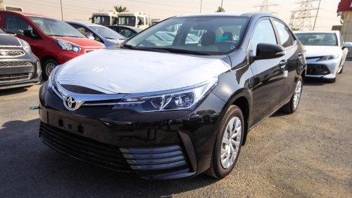 36 New Toyota Corolla For Sale In Dubai Uae Dubicars Com