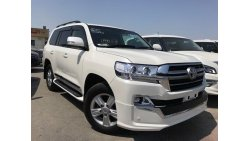 Toyota Land Cruiser Right Hand Drive 4.6 Petrol Automatic
