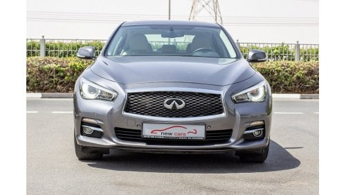 Infiniti Cars For Sale >> 199 Used Infiniti For Sale In Dubai Uae Dubicars Com