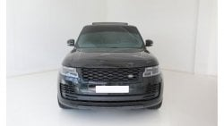 Land Rover Range Rover Vogue Supercharged Model 2016 | V8 engine | 5.0L | 518 HP | 22' alloy wheels | (A304613)