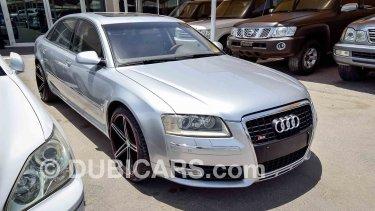 Audi A8 V8 Quattro