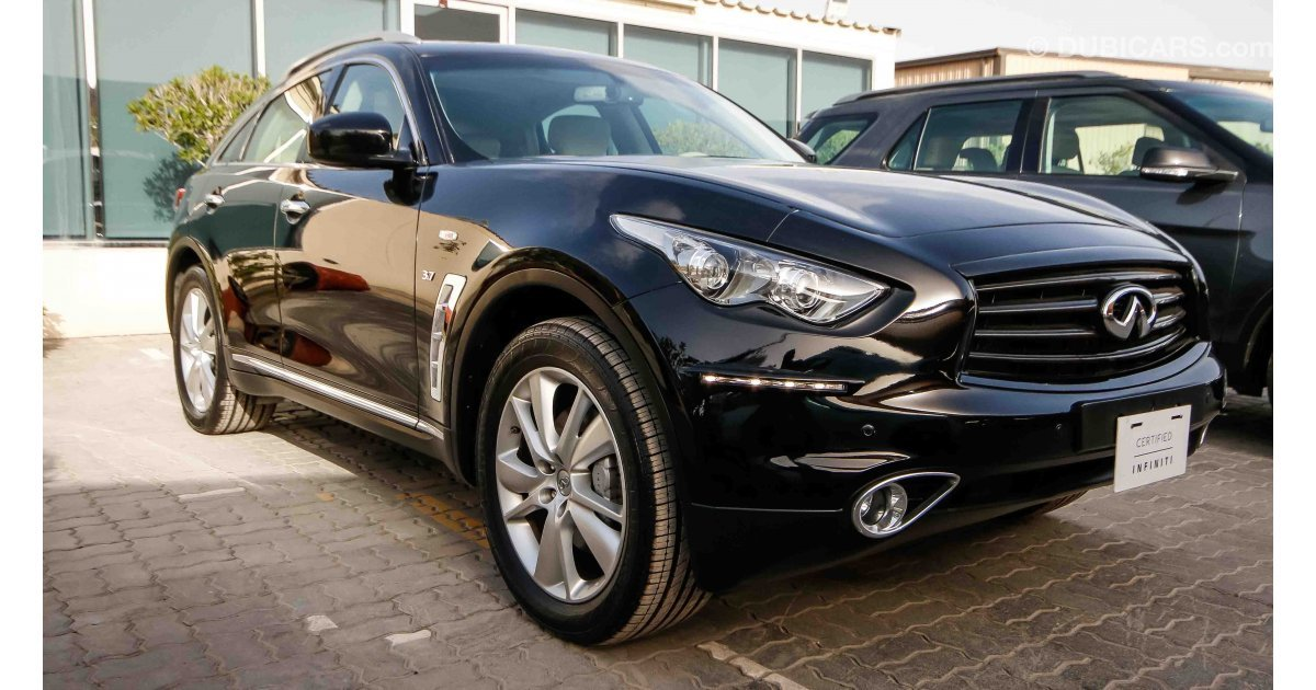 infiniti drops qx70 autos post. Black Bedroom Furniture Sets. Home Design Ideas