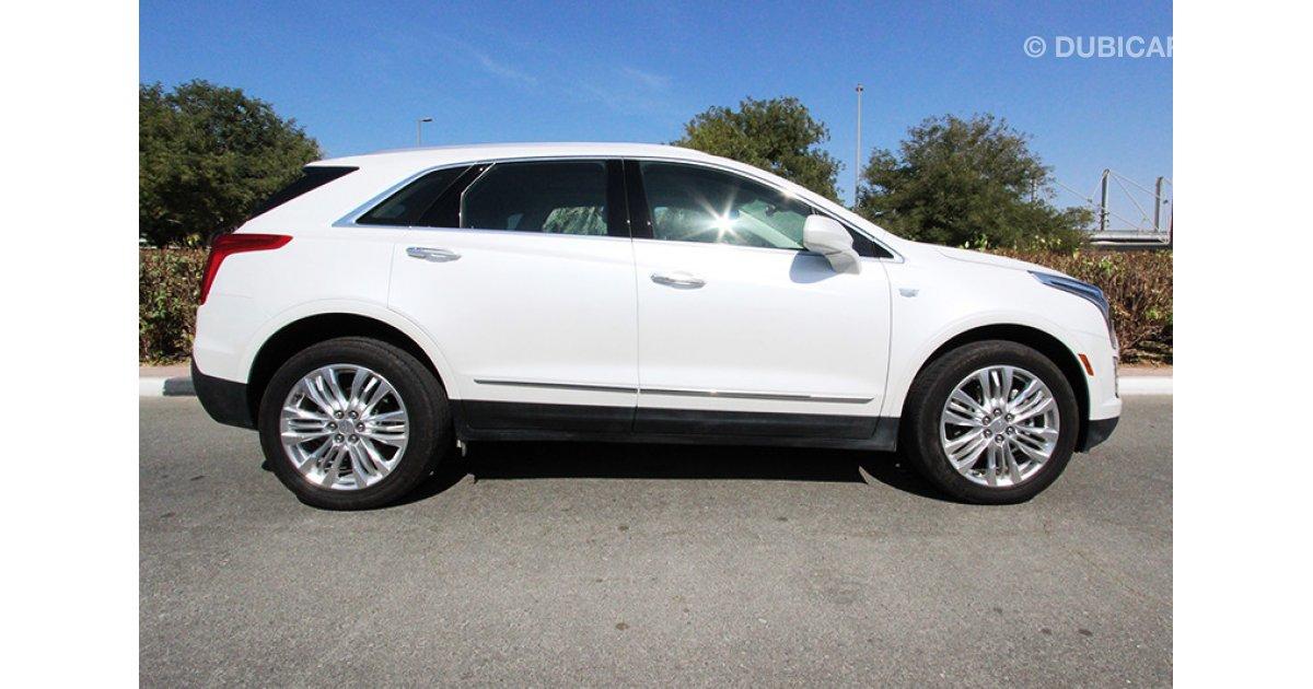 Cadillac XT5 ZERO DOWN PAYMENT