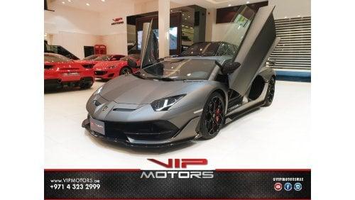 5 New Lamborghini Aventador For Sale In Dubai Uae Dubicars Com
