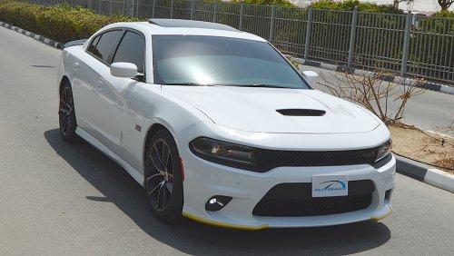 87 used Dodge for sale in Dubai, UAE - Dubicars com