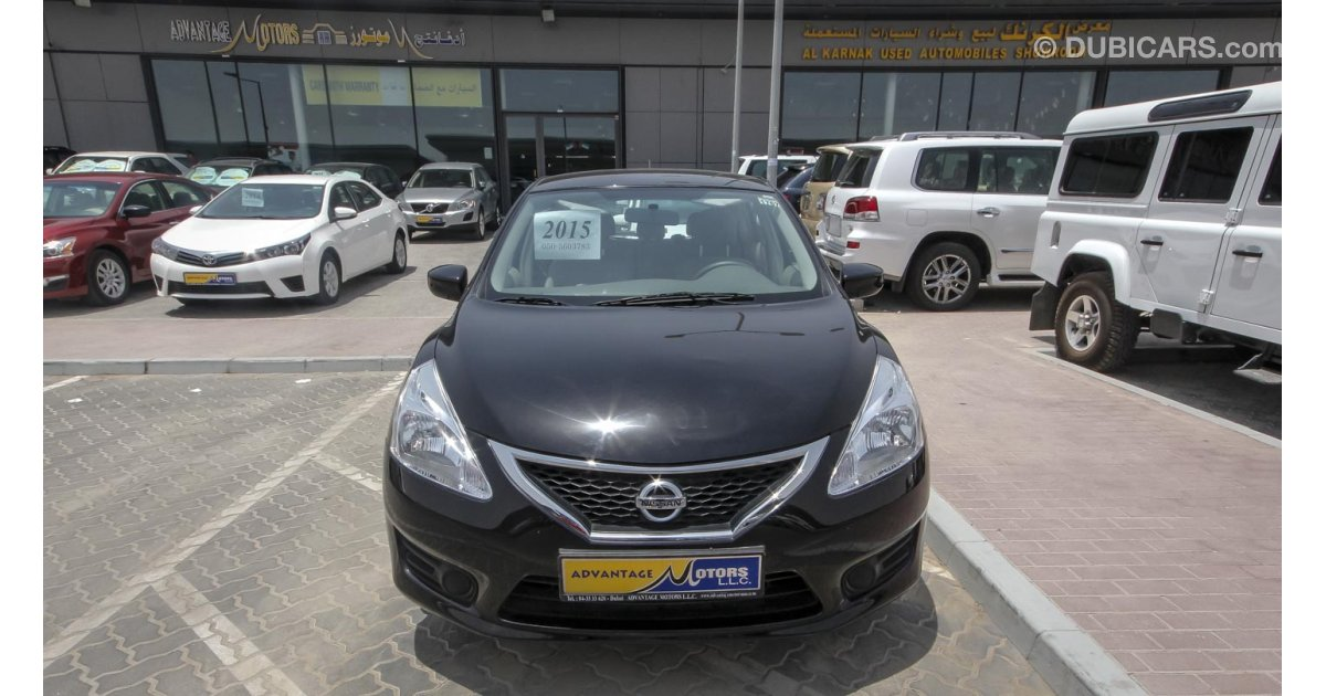 Nissan Used Cars For Sale Abu Dhabi
