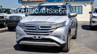Toyota Rush Toyota Rush G 1 5L Dual VVTI for sale  Grey