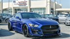Ford Mustang GT 5.0 With Shelby Kit