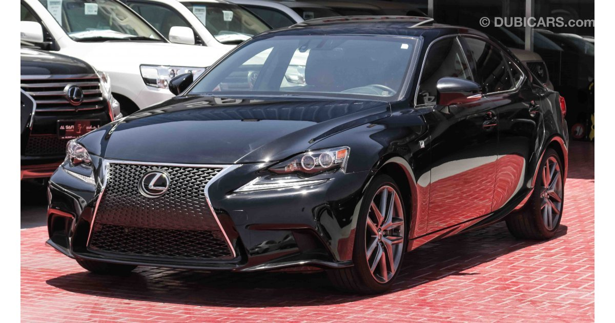 Used Lexus IS Is-350 for Sale | Search 478 Used IS Is-350 ...