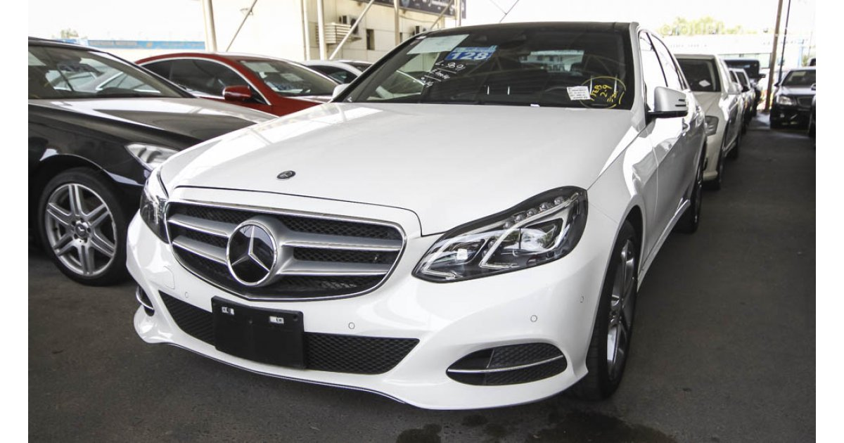 Mercedes benz e 400 for sale white 2014 for Mercedes benz 400 for sale