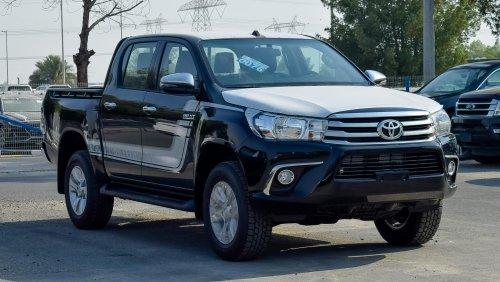 274 new Toyota Hilux for sale in Dubai, UAE - Dubicars com