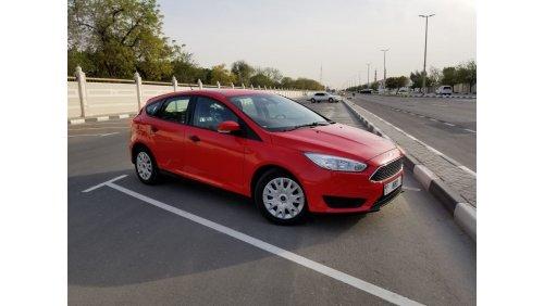aca3e90b6890 8 used Ford Focus for sale in Dubai