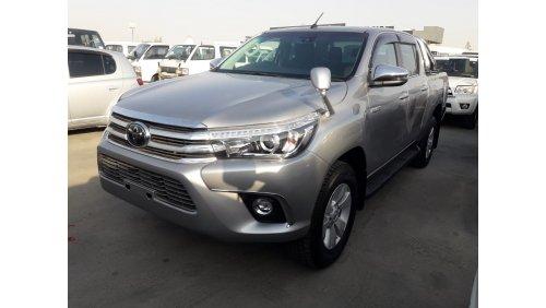 33 used Toyota Hilux for sale in Dubai, UAE - Dubicars com