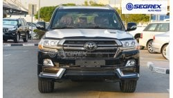Toyota Land Cruiser VXS 5.7 GRAND TOURING SPORT AVAILABLE 2020 & 2019 MODELS