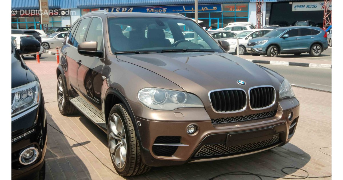 bmw x5 xdrive 35i for sale aed 59 000 grey silver 2011. Black Bedroom Furniture Sets. Home Design Ideas