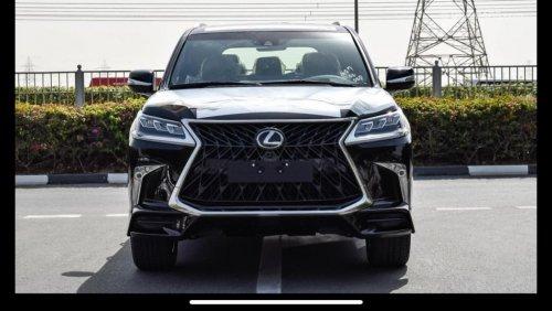 111 new Lexus LX series for sale in Dubai, UAE - Dubicars com