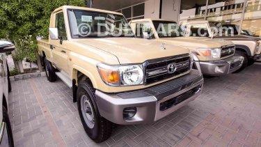 Toyota Land Cruiser Pickup V6 ...