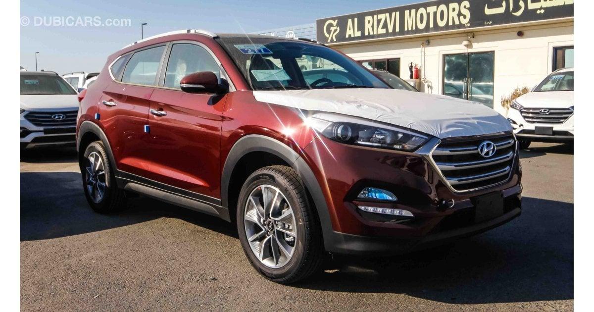 Hyundai Tucson 2 0 For Sale Burgundy 2018