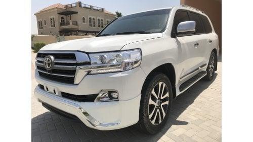 130 used Toyota Land Cruiser for sale in Dubai, UAE - Dubicars com