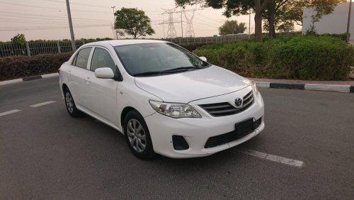 41 used Toyota Corolla for sale in Dubai, UAE - Dubicars com