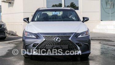 Lexus Es 350 Lexus Es 350 V6 Gcc My 2020 Price For Export For Sale Aed 155 000 Grey Silver 2020