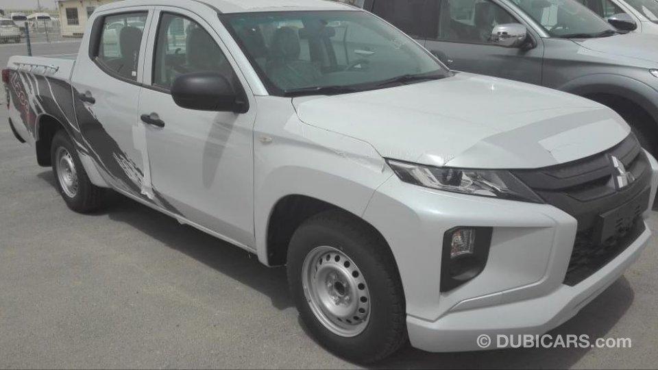 Mitsubishi L200 2 4l Double Cab 4X2 MT New Shape for sale