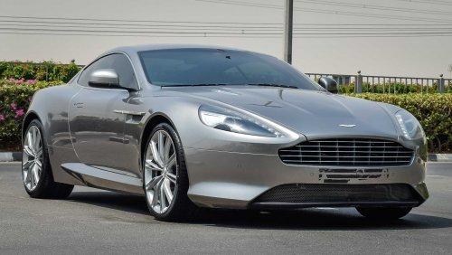 Used Aston Martin Virage For Sale In Dubai UAE Dubicarscom - Aston martin virage for sale