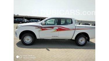 Nissan Navara 2019 MODEL 2 5 SE DIESEL 4WD for sale  Grey