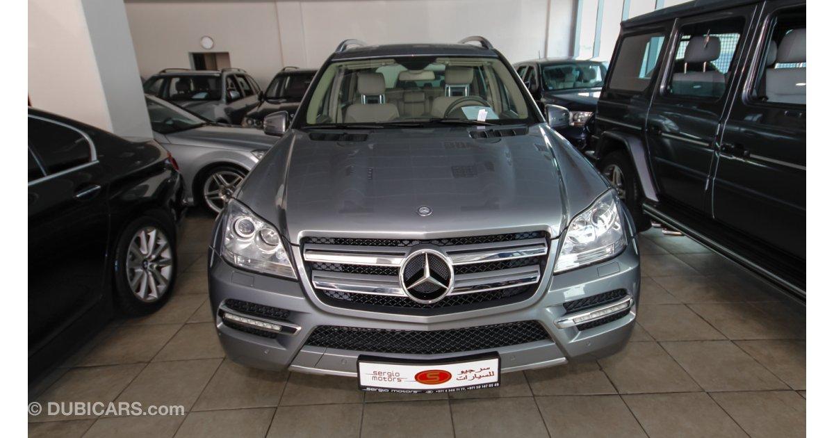 Mercedes benz gl 450 amg kit grand edition 4matic for sale for Mercedes benz 450 gl for sale