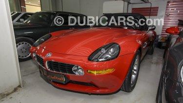 BMW Z Alpina M Power For Sale AED Red - Bmw z8 alpina