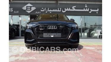 Audi Rsq8 For Sale Black 2020