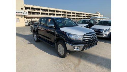 299 new Toyota Hilux for sale in Dubai, UAE - Dubicars com