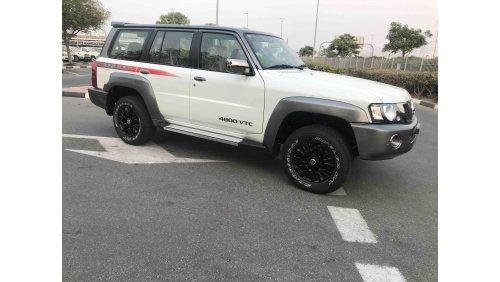 10 new Nissan Patrol Super Safari for sale in Dubai, UAE