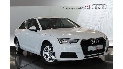 30 Used Audi A4 For Sale In Dubai Uae Dubicars Com