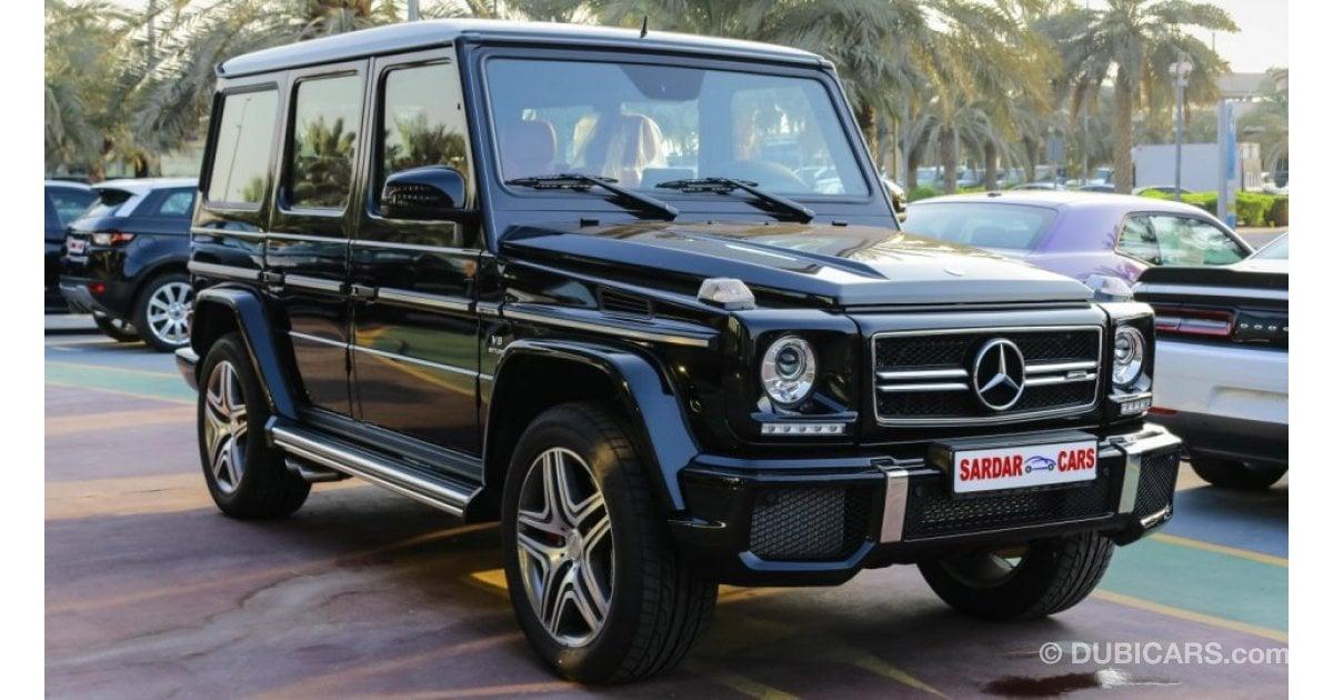 Mercedes benz g 63 amg v8 biturbo without sunroof for sale for Mercedes benz v8 biturbo price