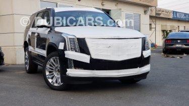 Cadillac Escalade Platinum >> Cadillac Escalade Platinum Vip 2019 Brand New 6 2l