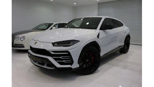 1 used Lamborghini Urus for sale in Dubai, UAE , Dubicars.com