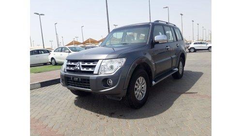 55 used Mitsubishi Pajero for sale in Sharjah, UAE