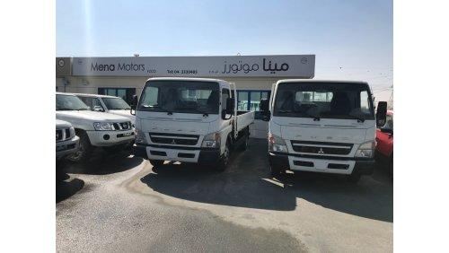 27 new Mitsubishi Canter for sale in Dubai, UAE - Dubicars com