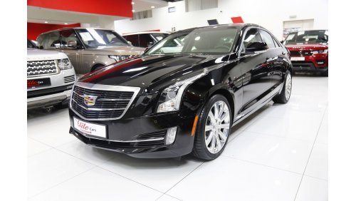 photos cars used cts carfax sale for cadillac with