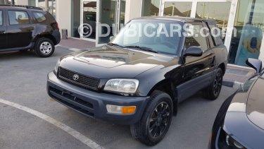 Toyota Rav 4 1998 Model Full Options Manuel Gear Sunroof Wheel Drive