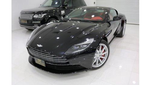 2 new Aston Martin DB11 for sale in Dubai UAE  Dubicarscom