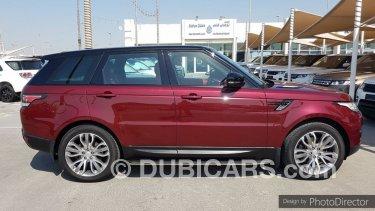 Land Rover Range Rover Sport Supercharged V6 Dynamic full option