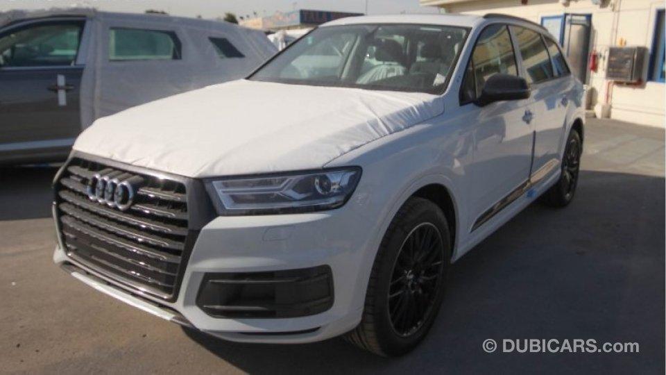 Audi Q Germany Used Cars