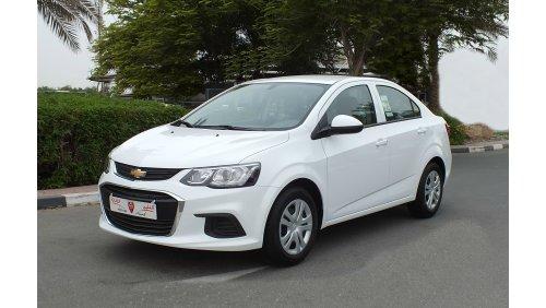 2 New Chevrolet Aveo For Sale In Dubai Uae Dubicars